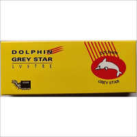 Dolphin Grey Star Lustre