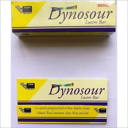 Dynosour White Lustre Bar