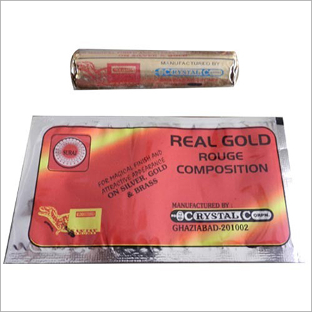 Real Gold Rouge