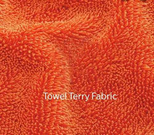 Towel Terry Fabric