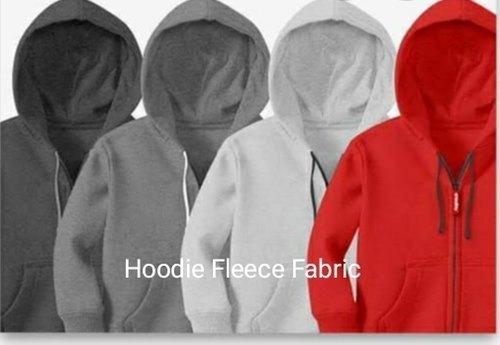 Hoodie Fleece Fabric