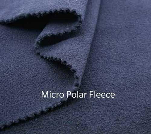 Micro Polar Fleece Fabric