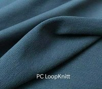 PCLoop Knit Knitted Fabric