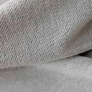Poly Spandex Loop Knit Knitted Fabric