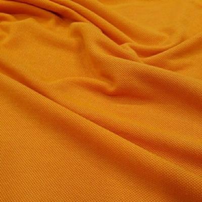 Spun Matty Knitted Fabric