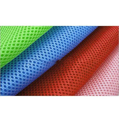 Dry Fit Mesh Fabrics