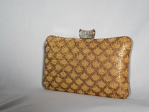 Clutches purse