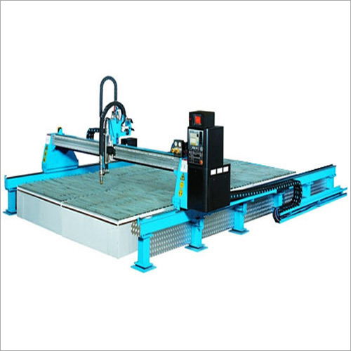 Portable CNC Profile Cutting Machine