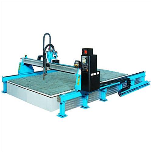 CNC Plasma Pipe & Profile Cutting Machines