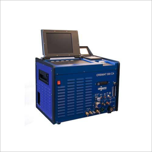 Orbital Welding Machine