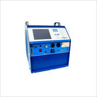 Orbital Welding Power Supply Orbimat 300 AC-DC