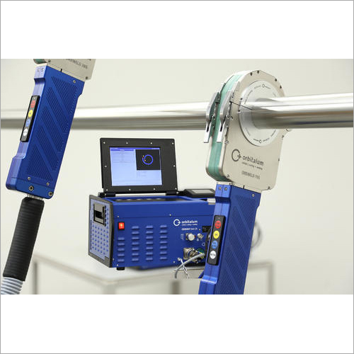Orbital Tig Welding Equipments Machine