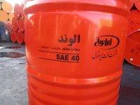 20W40 Diesel Engine Oil