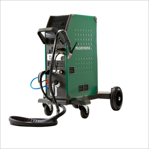 Tungsten Inert Gas Welding Machine