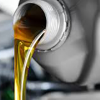 Industrial Hydraulic Oil