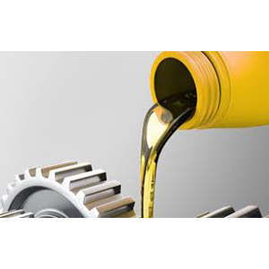 68 Industrial Gear Oil