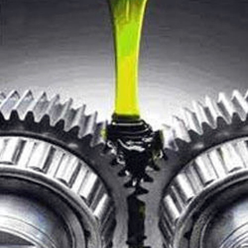 90 Industrial Gear Oil