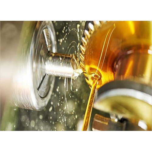 150 Industrial Gear Oil