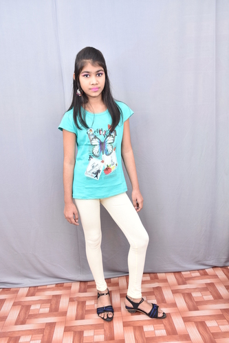 104 Kids Leggings Set