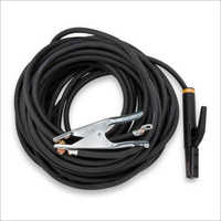 Welding Cables And Cables Kits
