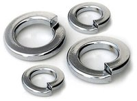 Square Section DIN 7980/ IS 6735 Spring washer -MS/CS/SS