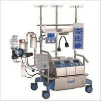 Electric Heart Lung Machine