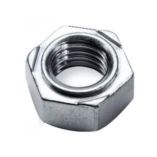 Stainless Steel weld nuts