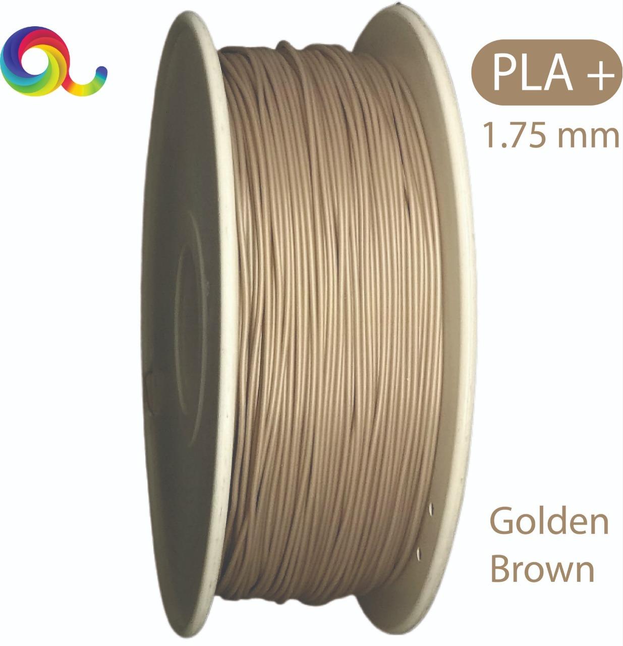 PLA+ 3D Printing Filaments