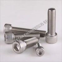 Stainless Steel Socket Head Cap Screw