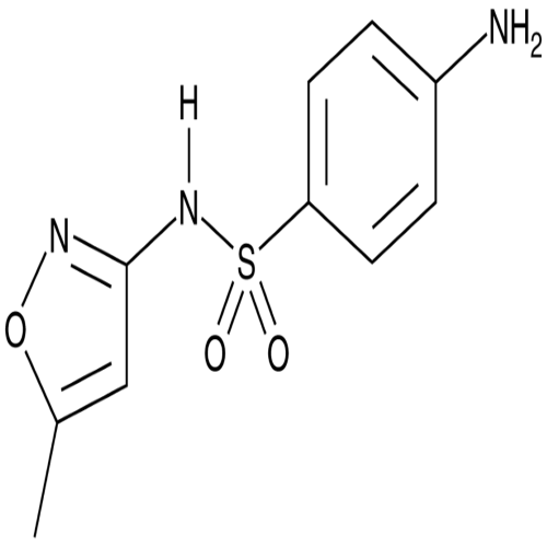 Sulfamethoxazole