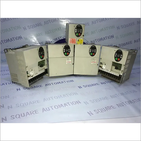 Toshiba AC Drives