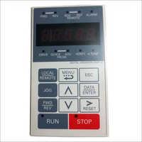 AC Drive Spare Keypad