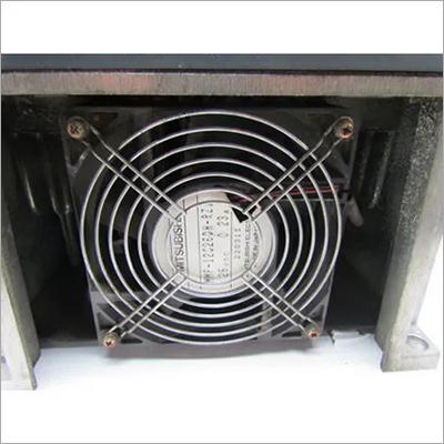 AC Drive Spare Fan