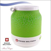 Swiss Military 5 in 1 Wireless Bluetooth Speaker (BL7)