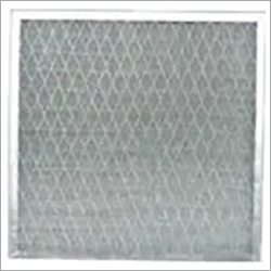 Air washer pre Filter
