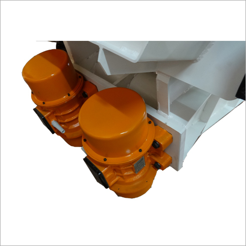Vibrating Motors Feeder