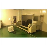 Metal Halide Verticle Expose Machine 75