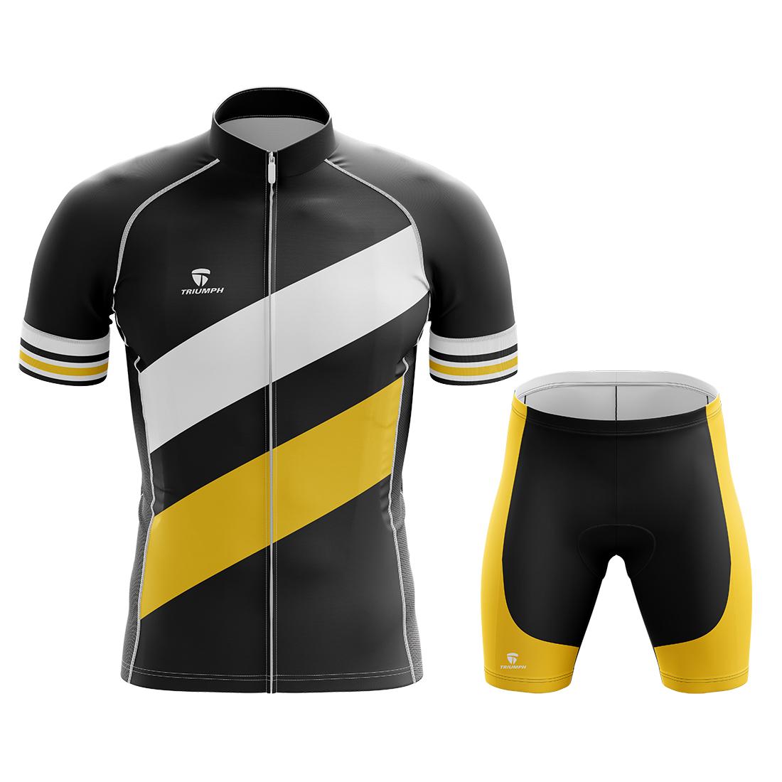 Custom Cycling Wear