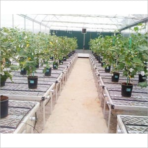 Greenhouse Furnishing Service