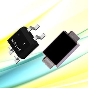 ASEMI Fast Recovery Rectifier Diode