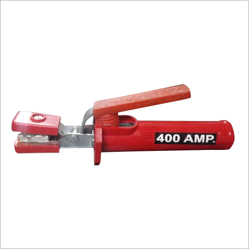 400 AMP Welding Electrode Holder