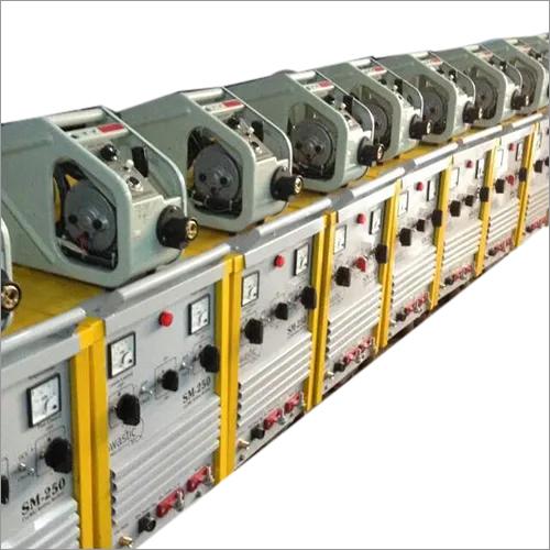 SM- 250 Industrial CO2 MIG Welding Machine