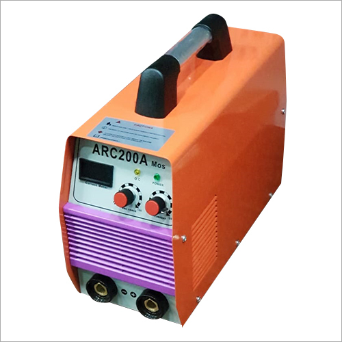 ARC 200A Welding Machine
