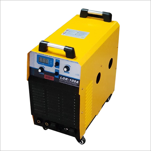 Inverter Air Plasma Welding Machine With Air Pump
