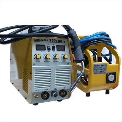 MIG 250F Welding Machine