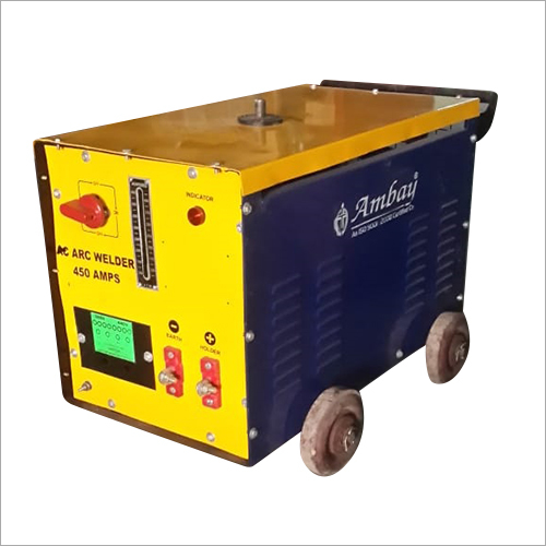 450 AMPS ARC Welding Machine