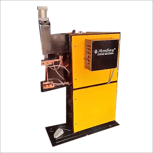 35KW Pneumatic Spot Welding Machine