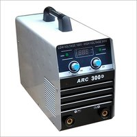 ARC 300 D Single Phase Wide Voltage Welding Machine