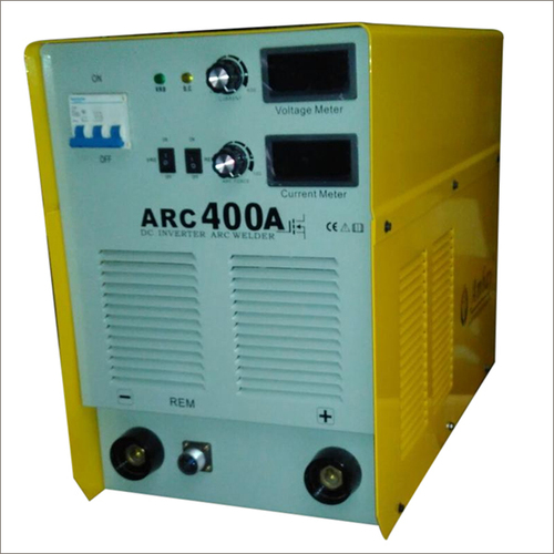 ARC 400 A Welding Machine