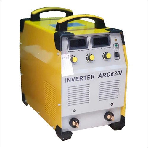 Inverter ARC 630I Welding Machine